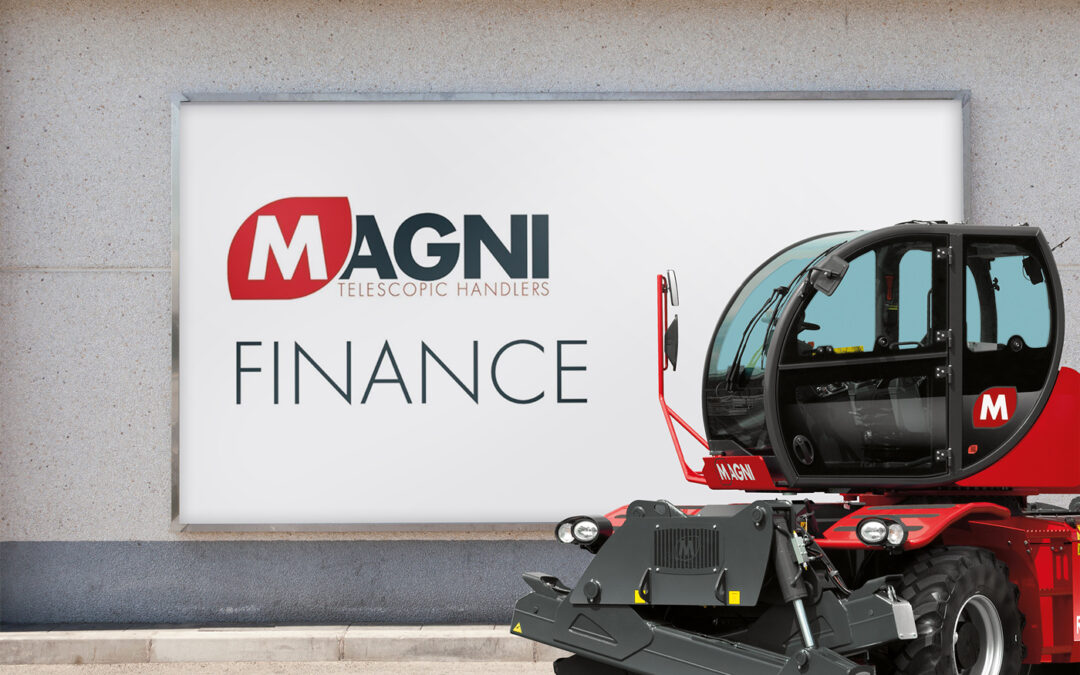 Magni Finance – Tailored to your business needs