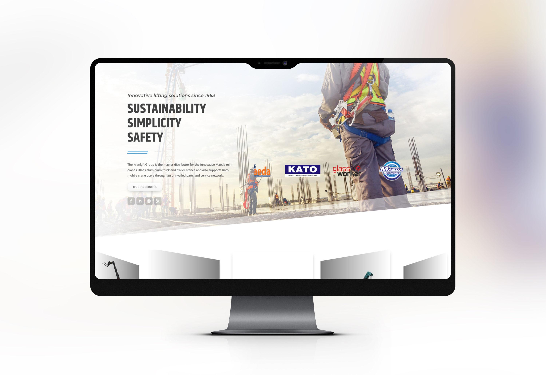 New website release